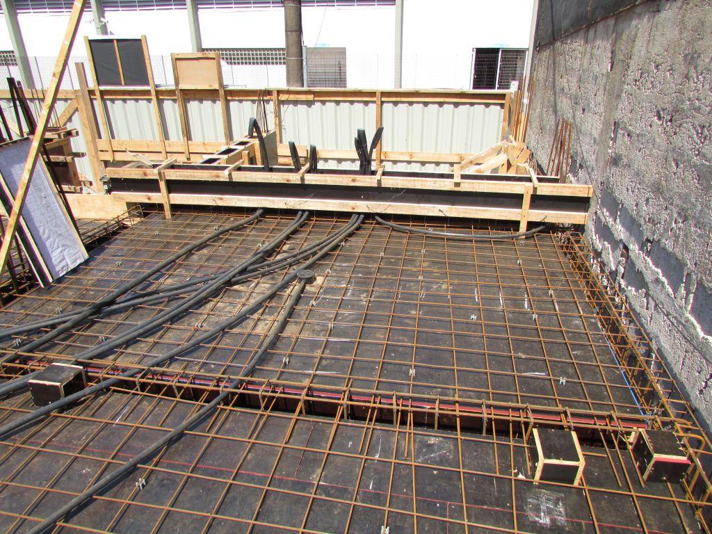 Terraplanagem Escavação Estrutura Alvenaria Elétrica e Hidrà  #946E37 1024 768